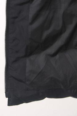 Пальто Капюшон Moncler                                                                                                              черный цвет