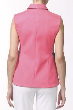 Жакет Acne Studios                                                                                                              розовый цвет