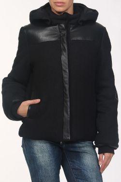 Куртка Капюшон Athe Vanessa Bruno                                                                                                              черный цвет