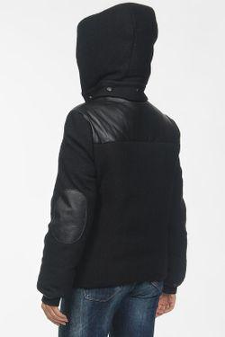 Куртка Капюшон Athe Vanessa Bruno                                                                                                              чёрный цвет