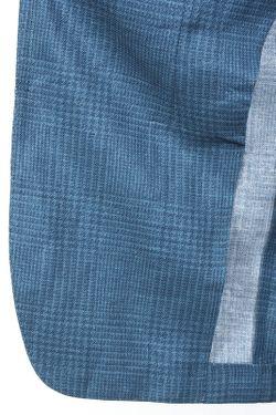 Пиджак Sartorio                                                                                                              голубой цвет