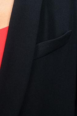 Жакет Maje                                                                                                              чёрный цвет