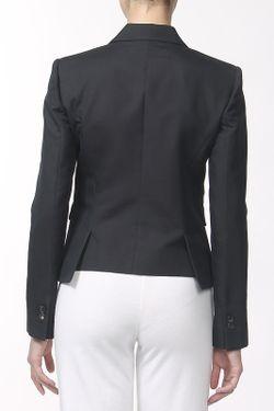 Жакет Dsquared2                                                                                                              черный цвет