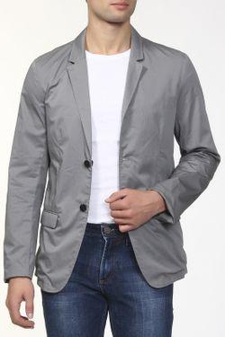 Пиджак Isa Ora                                                                                                              серый цвет