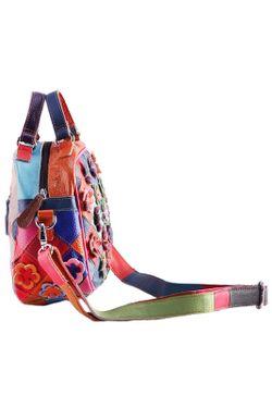 Сумка Anna Wolf                                                                                                              многоцветный цвет