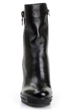 Полусапоги Loriblu                                                                                                              черный цвет