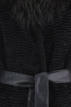 Полупальто Finn Flare                                                                                                              черный цвет