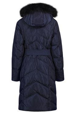 Пальто Finn Flare                                                                                                              голубой цвет