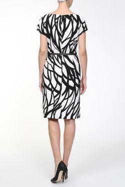 Платье Escada                                                                                                              белый цвет