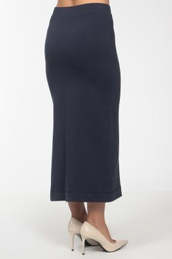 Юбка Valeria Lux                                                                                                              синий цвет