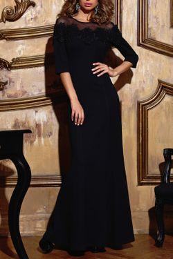 Платье Bezko                                                                                                              черный цвет