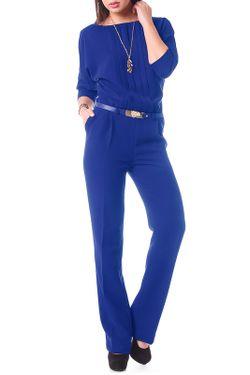 Комбинезон OKS                                                                                                              синий цвет
