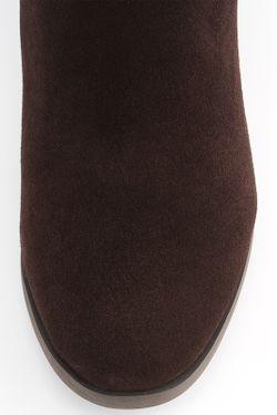 Сапоги El Tempo                                                                                                              коричневый цвет
