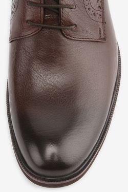 Полуботинки El Tempo                                                                                                              коричневый цвет