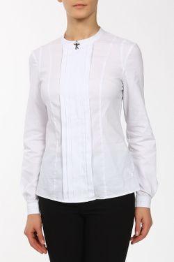 Блузка Devur                                                                                                              белый цвет