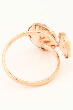 Кольцо NAVELL                                                                                                              розовый цвет