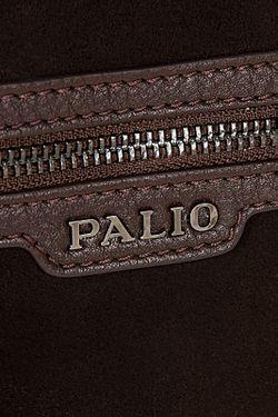 Кроссбоди Palio                                                                                                              коричневый цвет