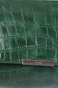 Кроссбоди Palio                                                                                                              зелёный цвет
