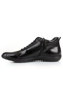 Ботинки Baldinini                                                                                                              черный цвет