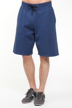 Шорты Givenchy                                                                                                              синий цвет