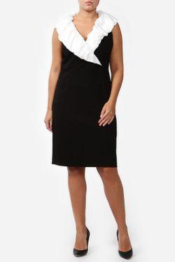 Платье Nue By Shani                                                                                                              черный цвет