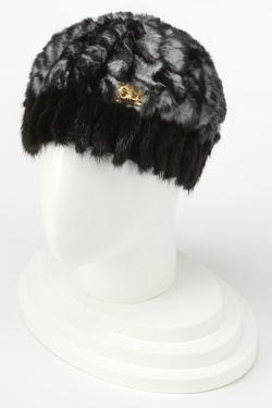 Шапка Class Cavalli                                                                                                              серый цвет