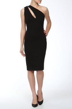 Платье Balmain                                                                                                              черный цвет