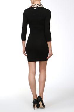 Платье Just Cavalli                                                                                                              черный цвет