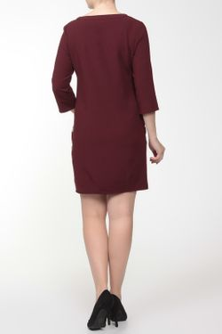 Платье Who*S Who                                                                                                              красный цвет