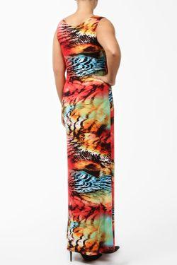 Платье Frank Lyman Design                                                                                                              многоцветный цвет