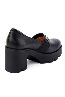 Туфли Lottini                                                                                                              чёрный цвет