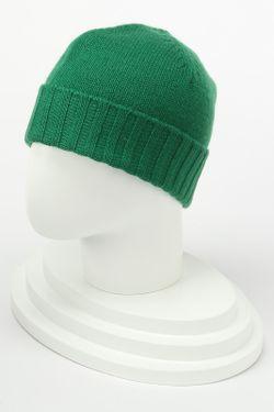 Шапка Ballantyne                                                                                                              зелёный цвет