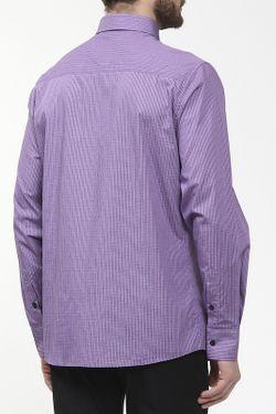 Рубашка Versace Collection                                                                                                              многоцветный цвет