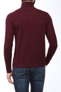 Джемпер Gf Ferre'                                                                                                              красный цвет