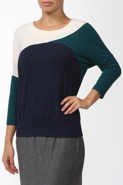 Блуза Helmidge                                                                                                              зелёный цвет