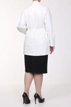 Куртка CLIFF                                                                                                              белый цвет