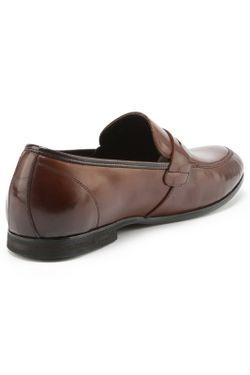 Туфли Simonspark                                                                                                              коричневый цвет