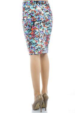 Юбка Levall                                                                                                              многоцветный цвет