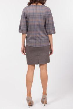 Блуза VLАDI Collection                                                                                                              многоцветный цвет