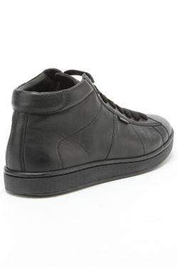 Ботинки Piranha                                                                                                              чёрный цвет