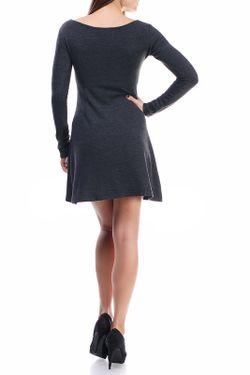 Платье Majaly                                                                                                              серый цвет