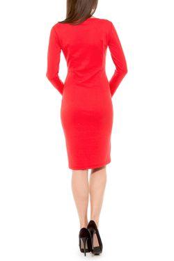 Платье Majaly                                                                                                              красный цвет