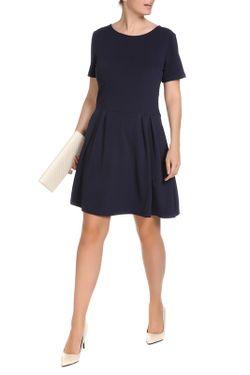 Платье Majaly                                                                                                              синий цвет