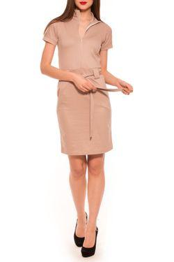 Платье Majaly                                                                                                              бежевый цвет