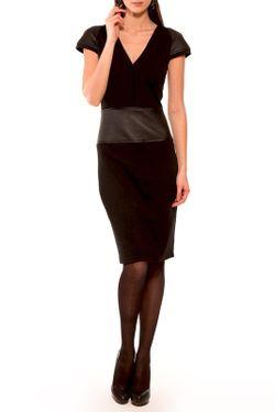 Платье Majaly                                                                                                              черный цвет