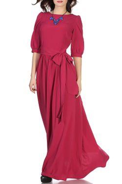 Платье Olivegrey                                                                                                              розовый цвет