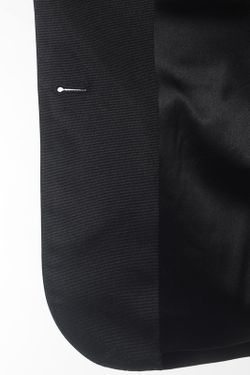Жакет Dolce & Gabbana                                                                                                              чёрный цвет