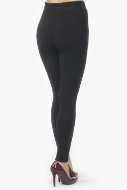 Леггинсы Donna Karan                                                                                                              чёрный цвет
