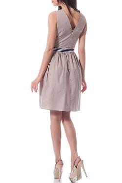 Платье Evercode                                                                                                              бежевый цвет