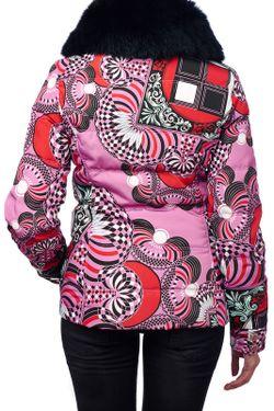 Куртка Versace Collection                                                                                                              многоцветный цвет